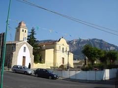 Sito della Parrocchia San Nicola di Bari